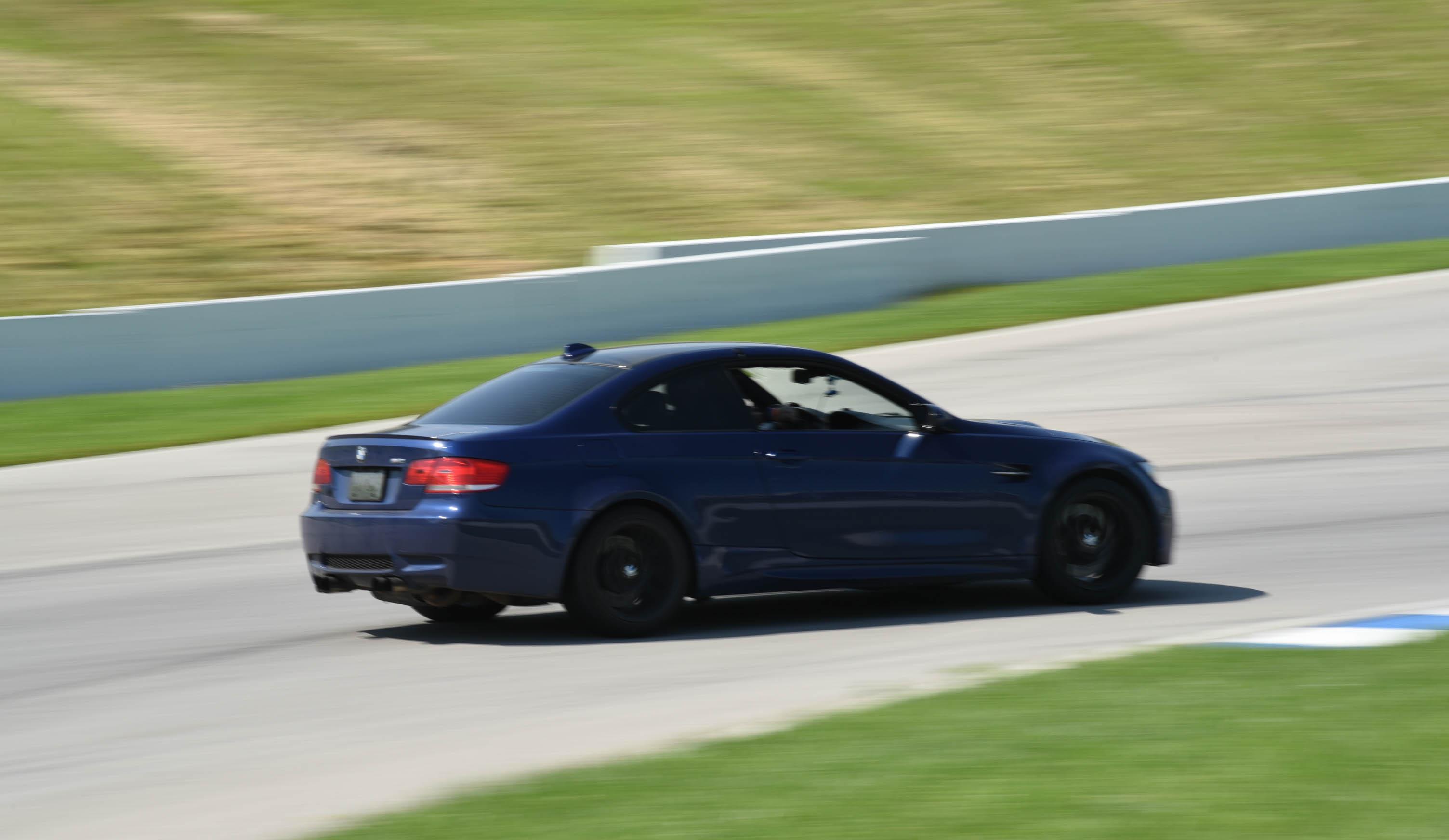 D BLUE BMW-2135