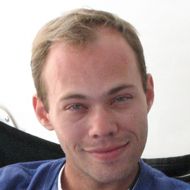 Ryan Staub